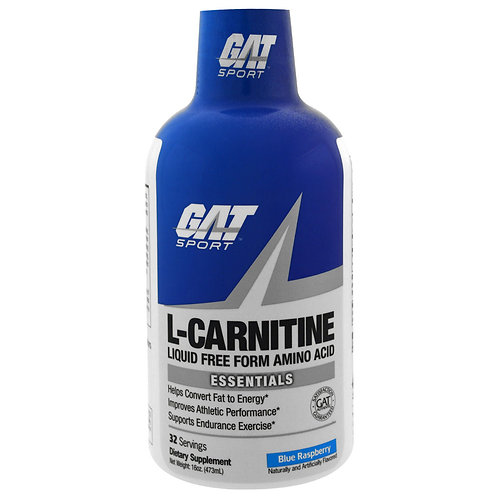 GAT L-Carnitine (473ml)