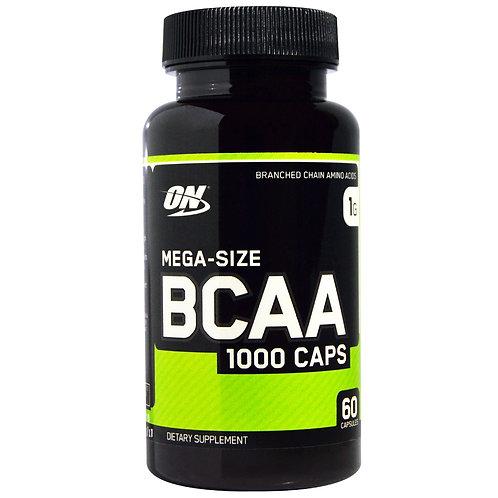 OPTIMUM NUTRITION BCAA 1000 60CAPS