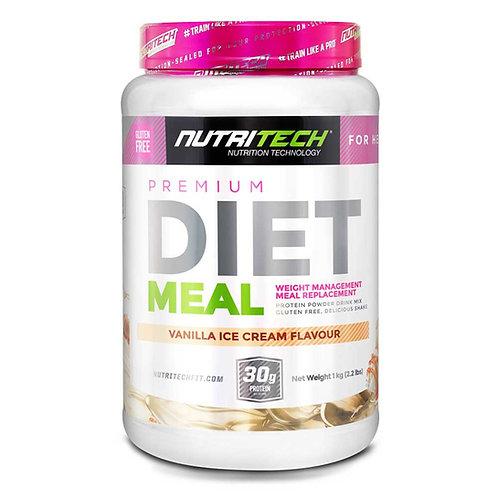 Nutritech Diet Meal 1KG