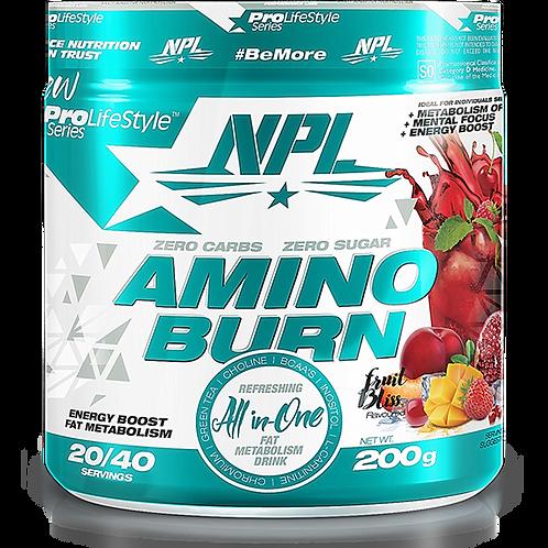 NPL AMINO BURN 200G