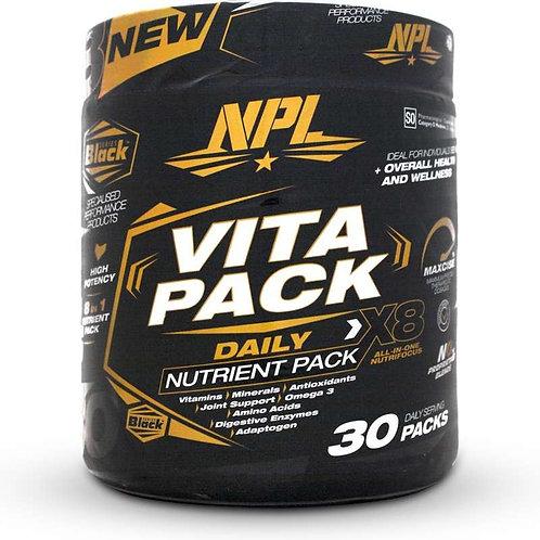 NPL Vita Pack 30Packs