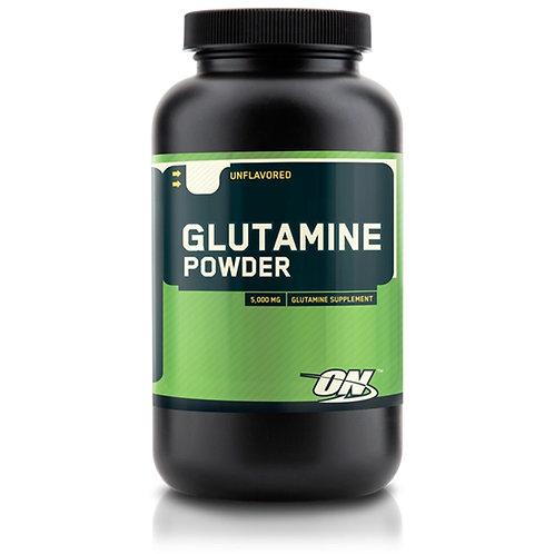 OPTIMUM NUTRITION GLUTAMINE POWDER [300G]