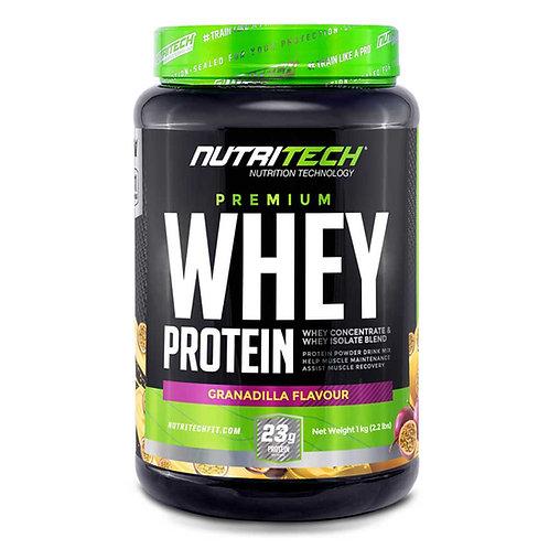 Nutritech Whey Protein 1KG