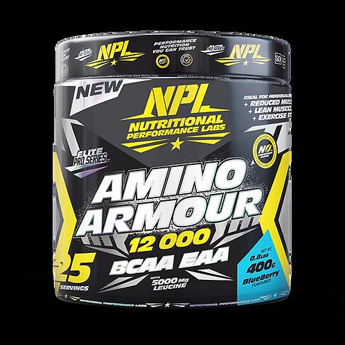NPL AMINO ARMOUR 400G