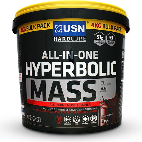 USN Hyperbolic Mass 4KG