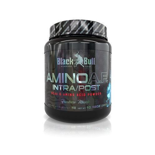 BLACK BULL AMINO A.F. RECOVERY 10.58 OZ (300G)