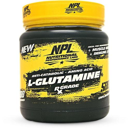 NPL L-Glutamine 500G