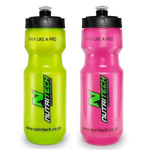 Nutritech Water Bottle 750ml