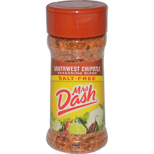 Mrs. Dash Southwest Chipotle 71g