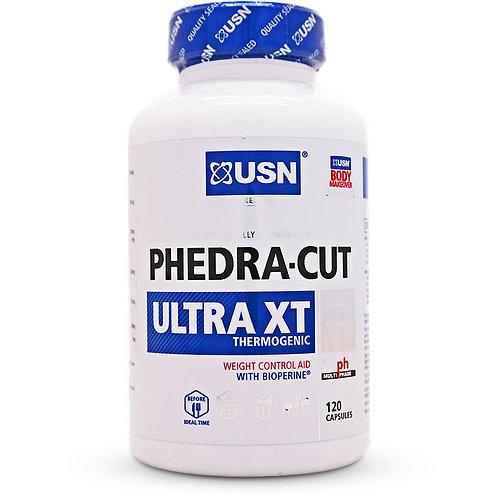 USN Phedra-Cut Ultra XT 120 Caps