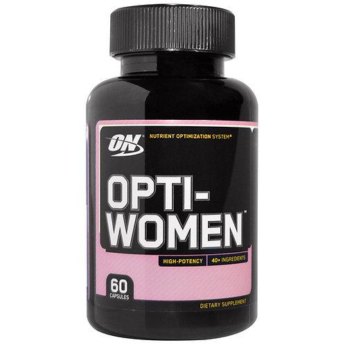 OPTIMUM NUTRITION OPTI-WOMEN [60 TABS]