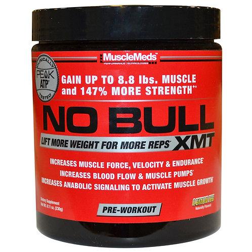 MuscleMeds No Bull XMT (230 g)