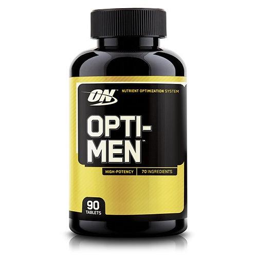 OPTIMUM NUTRITION OPTI-MEN [90 TABS]