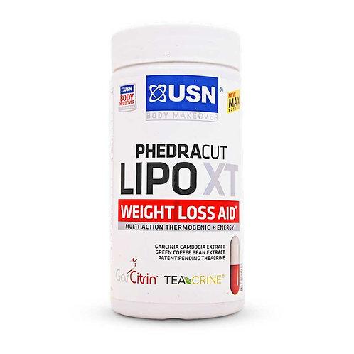 USN Phedra-Cut Lipo XT 80 Caps