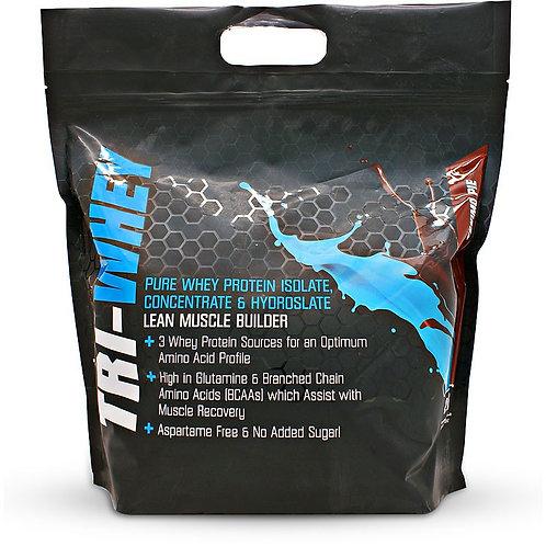 Evolve Nutrition Tri-Whey 2KG