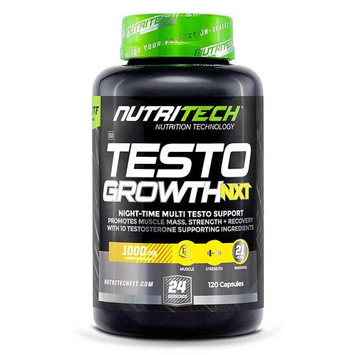 Nutritech Testogrowth 120caps