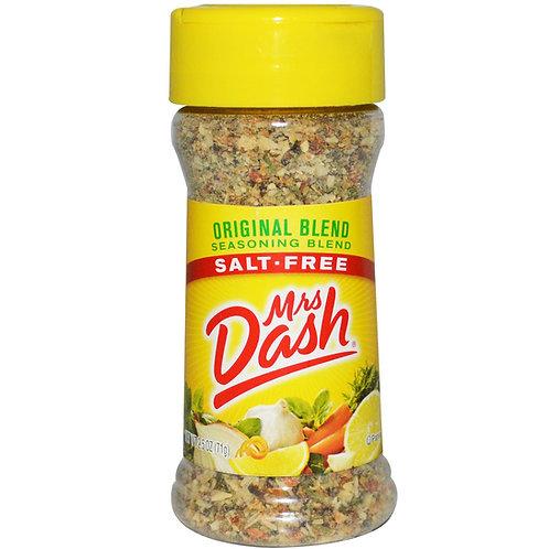 Mrs. Dash Original Seasoning Blend  71g