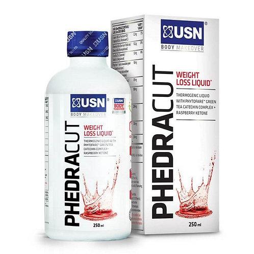 USN Phedra cut Liquid XT 250ml