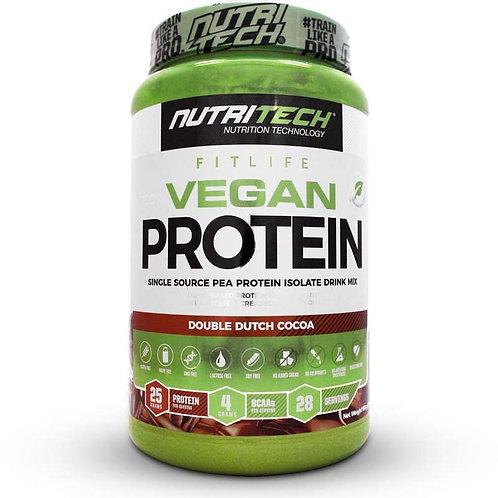 Nutritech Vegan Protein 908g