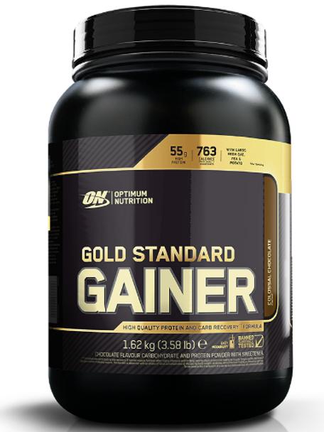 OPTIMUM NUTRITION GOLD GAINER 1.62KG