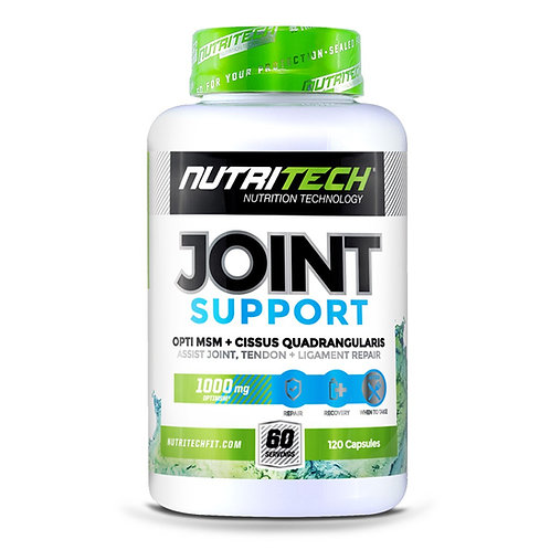 NUTRITECH JOINT SUPPORT [120 CAPS]