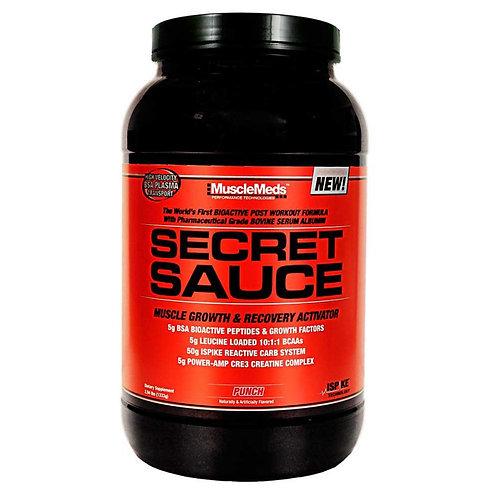 MUSCLEMEDS SECRET SAUCE [1.3KG]