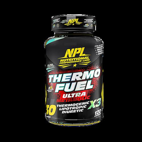 NPL Thermo Fuel 120CAPS