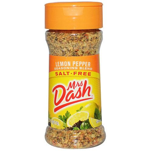 Mrs. Dash Lemon Pepper 71g