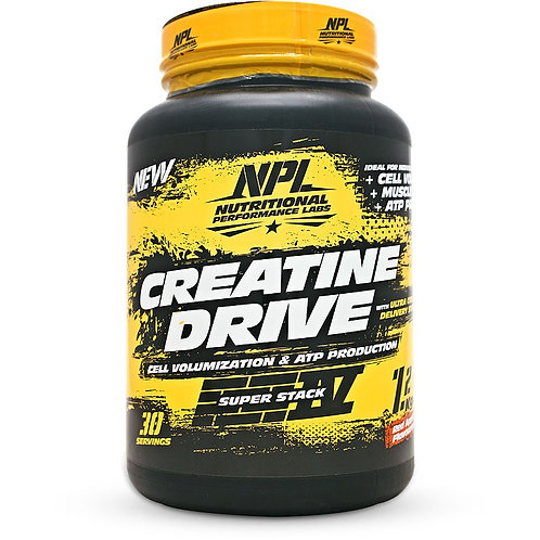 NPL Creatine Drive