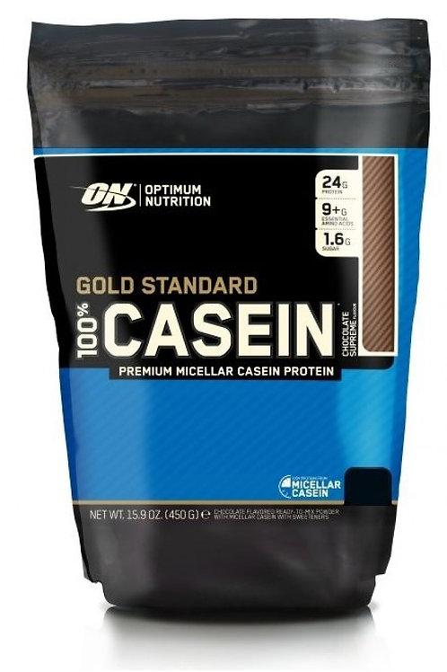 Optimum Nutrition Gold Standard 100% Casein (450 g)