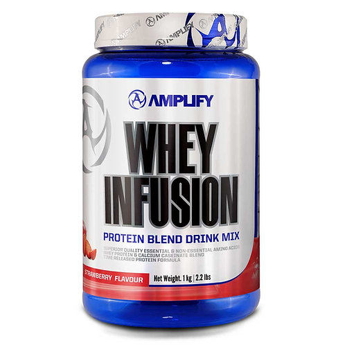 AMPLIFY WHEY INFUSION [1KG]