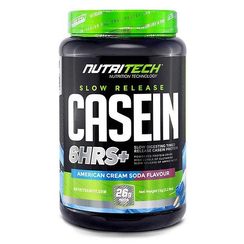 Nutritech Casein Slow Release 1kg