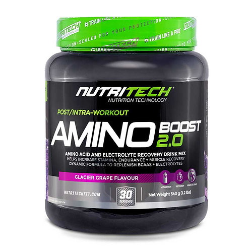Nutritech Amino Boost 2.0 540g