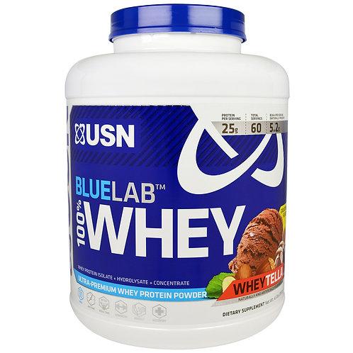 USN Blue Lab 100% Whey 2KG