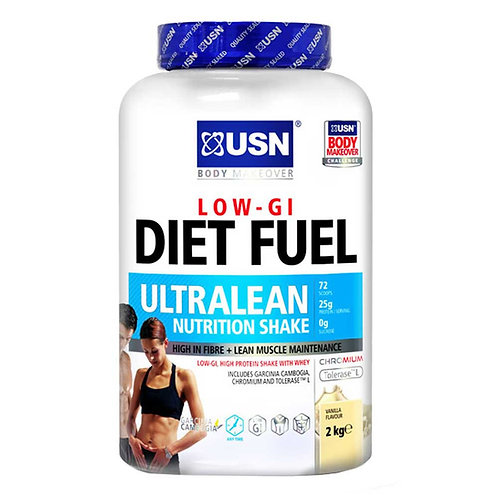USN LOW GI DIET FUEL [2KG]