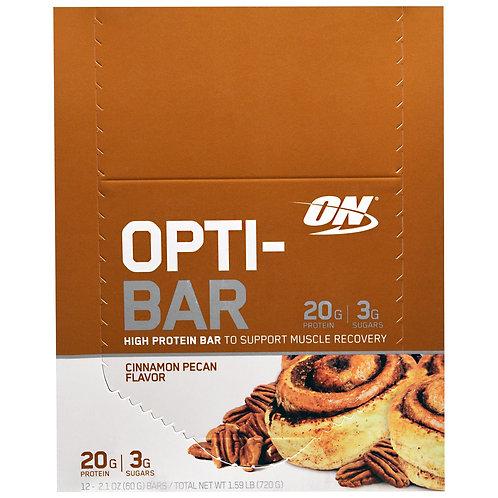 Optimum Nutrition, Opti-Bar (60 g) Each