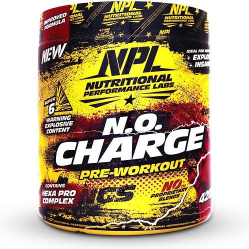 NPL N.O. Charge 420G