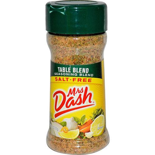 Mrs. Dash Table Blend  71g