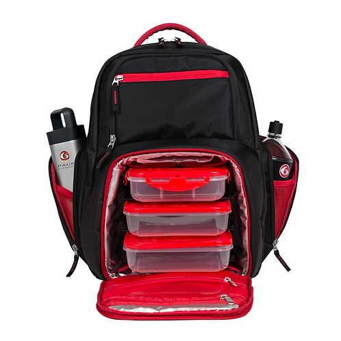 6 PACK EXPEIDITION 300 BACKPACK