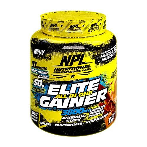 NPL Elite Gainer 1kg