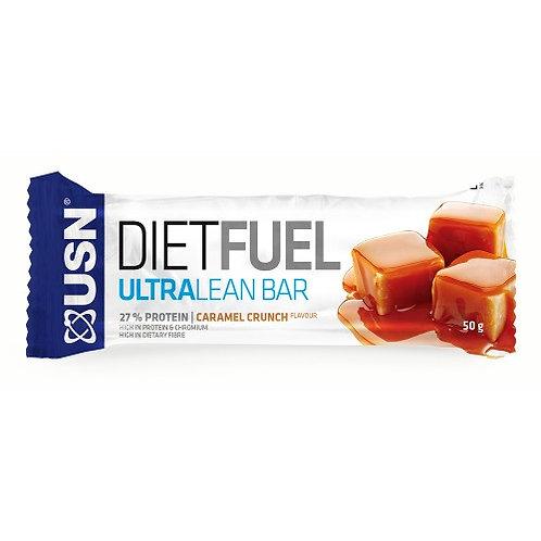 USN Diet Fuel Bar  50g