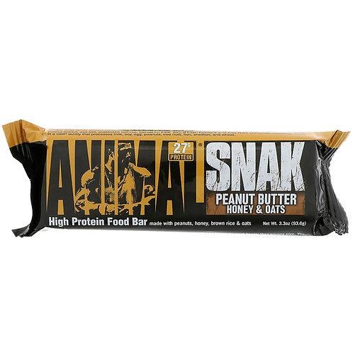 Universal Nutrition Animal Snak Bar 96.3G