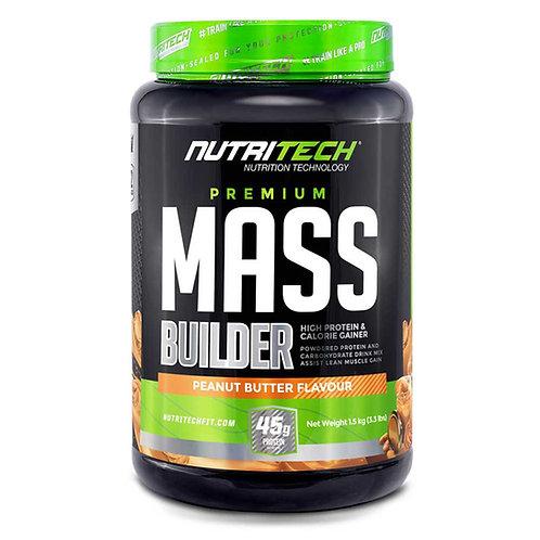 Nutritech Mass Builder 1.5KG