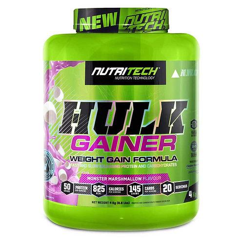 NUTRITECH HULK GAINER [4KG]