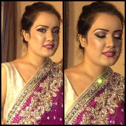 Georgia Indian Bridal Makeup