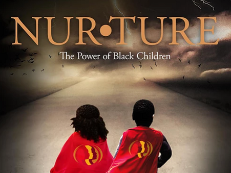 Get to Know the Authors from Nurture's Inaugural Edition!