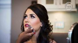 Persian Wedding Makeup Artist