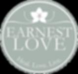 Earnest Love, Inc. Heal Emotionally. Love earnestly. Live freely.