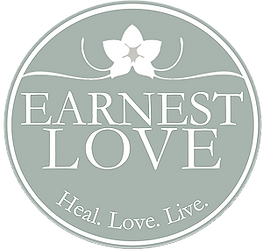 Earnest Love, Inc. Heal Emotionally. Love earnestly. Live freely.