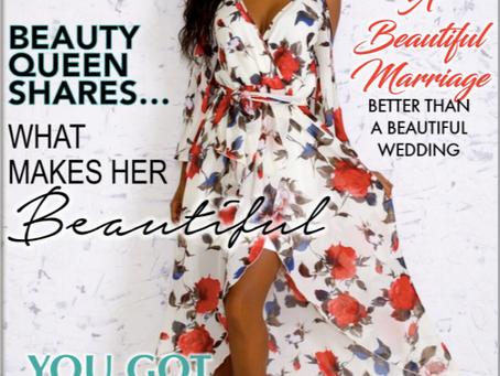 Beauty Billionaires™ THE MAGAZINE - Take A Look Inside!